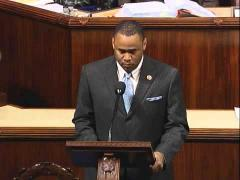 Congressman Veasey Condemns Abduction of School Girls in Nigeria