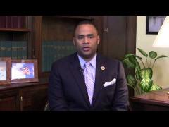 Congressman Veasey Commemorates Black History Month