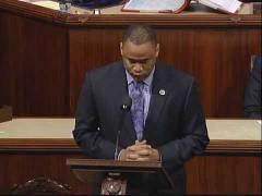 Congressman Veasey Reminds Americans to Sign Up For Health Coverage