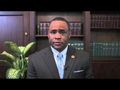 Congressman Veasey Commemorates the Month of May as Health & Fitness Month