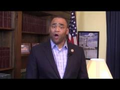 Congressman Veasey Commemorates Black History Month 2016