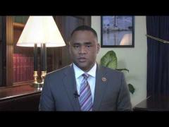 Rep. Marc Veasey Commemorates Black History Month