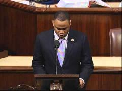 Rep. Veasey celebrates Dr. Nehemiah Davis on life of service & 50th Anniversary as Fort Worth Pastor