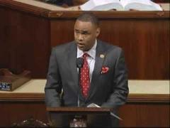 Congressman Marc Veasey Speaks During CBC's Special Order Hour on the Shutdown and Healthcare