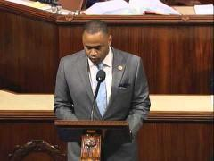 Congressman Veasey Addresses the Recent Attacks In Israel