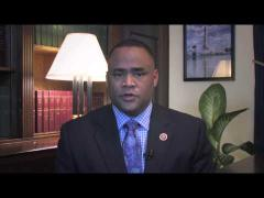Congressman Marc Veasey, TX-33, Responds to State of the Union Address