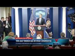 (Telemundo KTAZ) Congresista Veasey Protege Victimas del Fraude Migratorio