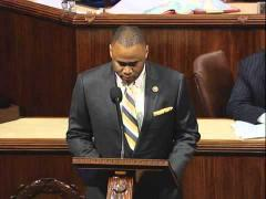 Congressman Marc Veasey Addresses Israel and the Middle East