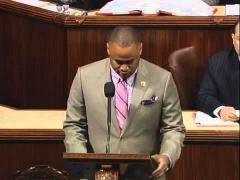 Rep. Veasey One Min: Fighting for Middle Class Jobs
