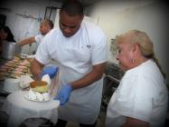 Veasey Tres Leches Lesson
