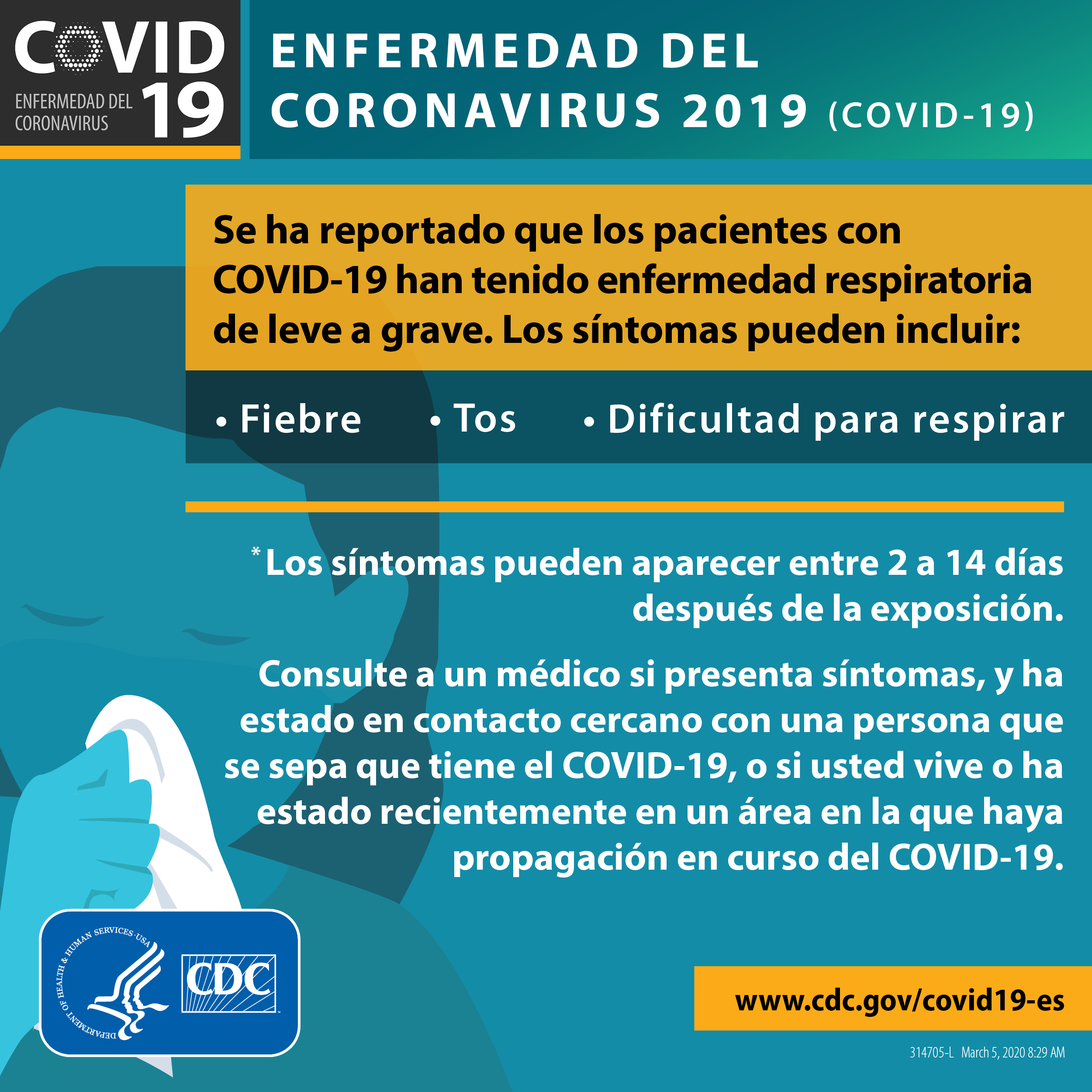 What You Need to Know: COVID-19 Coronavirus | Congressman Marc Veasey
